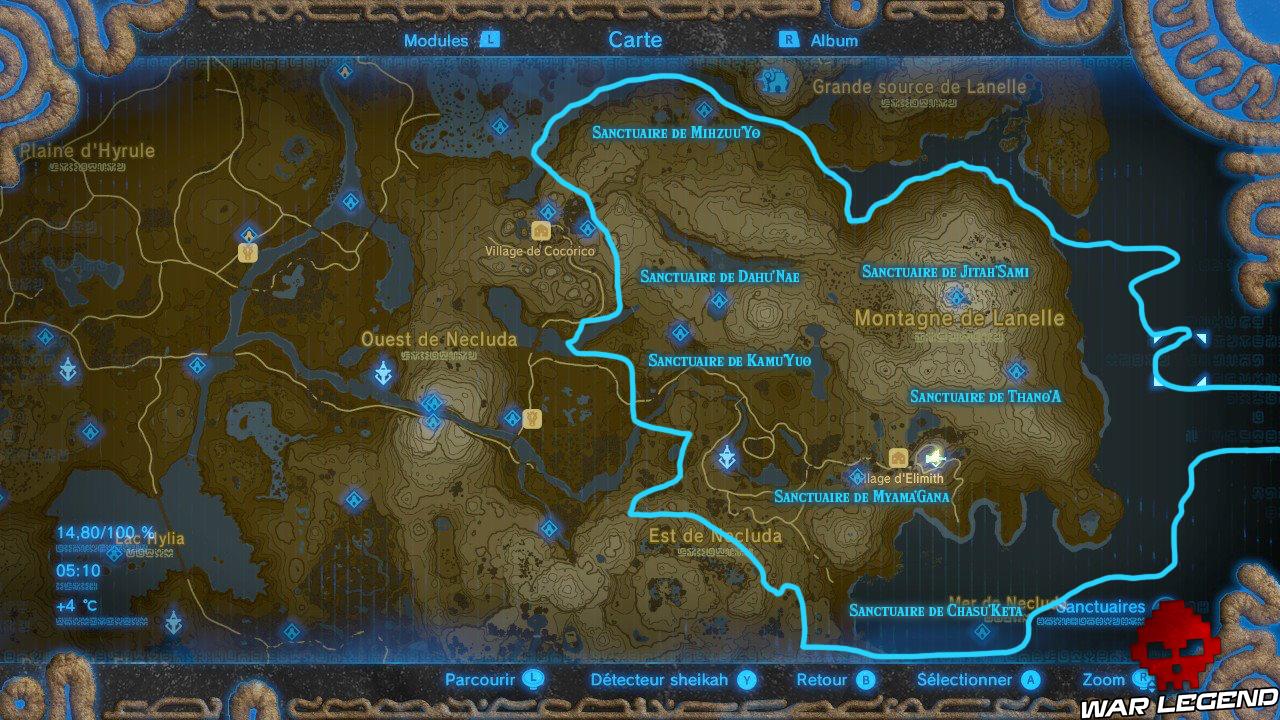 carte-villes-sanctuaires