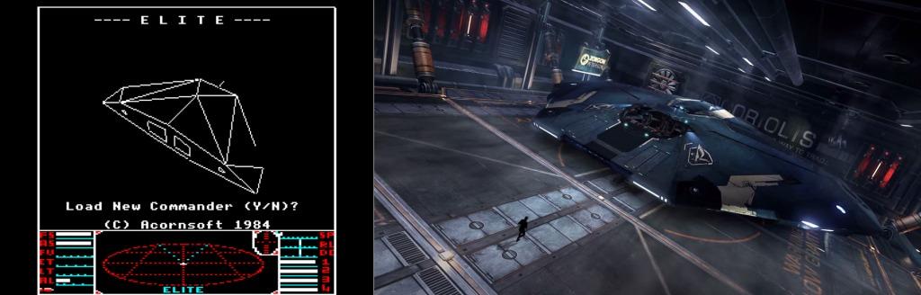 Le fameux Cobra MKIII. 30 ans d'évolution.