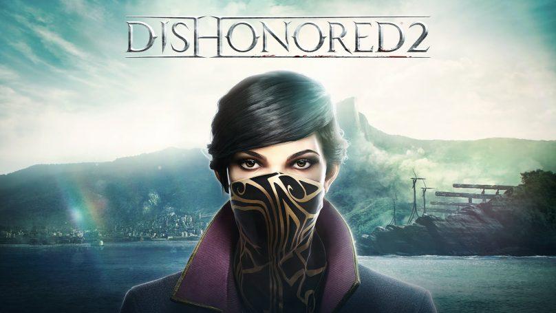 Dishonored 2 : nouveau trailer