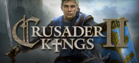 Crusader Kings II 10500 heures