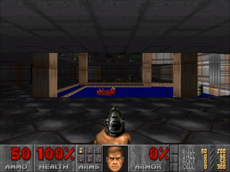 Why I always play at DOOM 25 years later