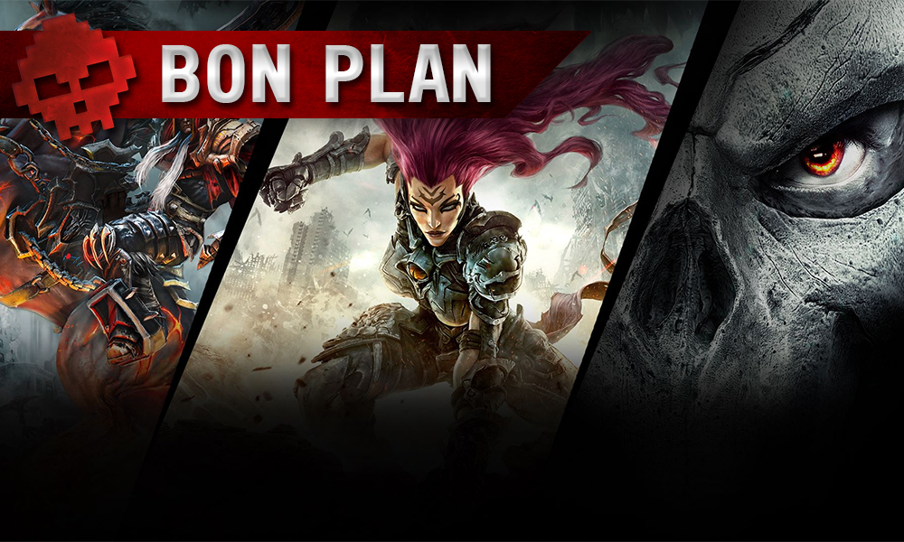 Darksiders vignette bon plan