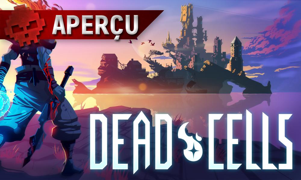 Aperçu Dead Cells