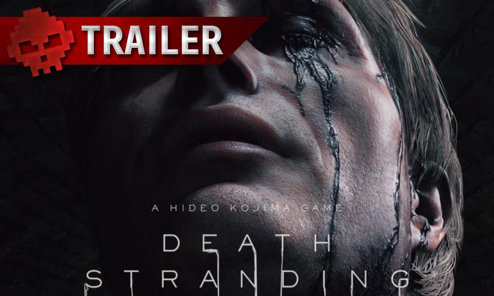 vignette trailer death stranding