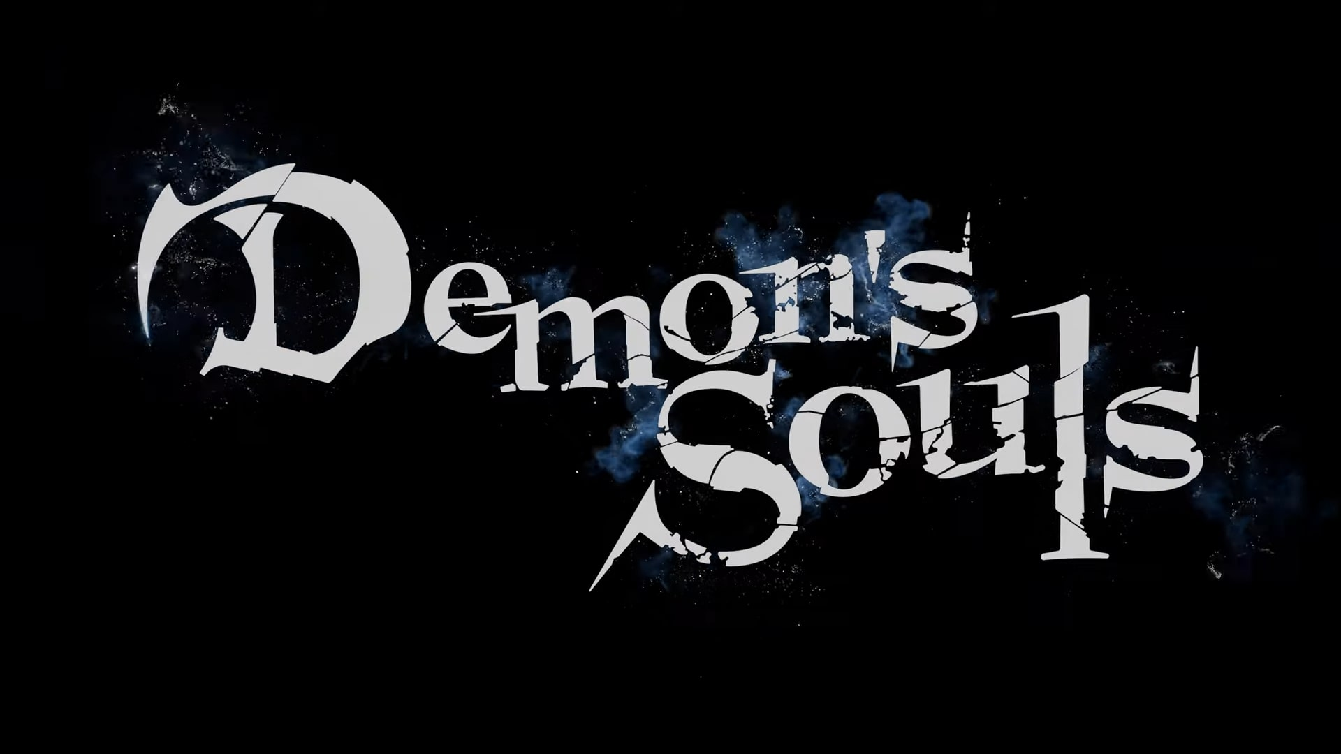 Demon's Souls remaster ps5