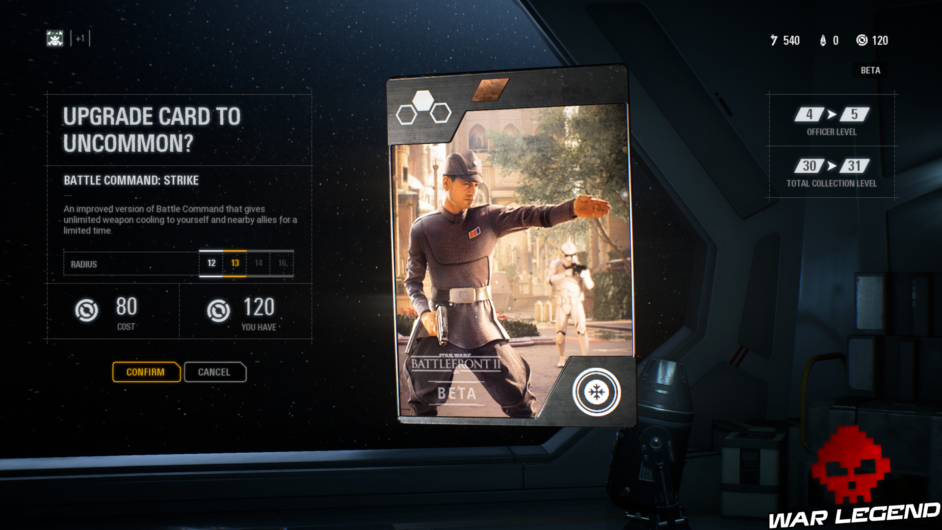 Guide Star Wars: Battlefront II