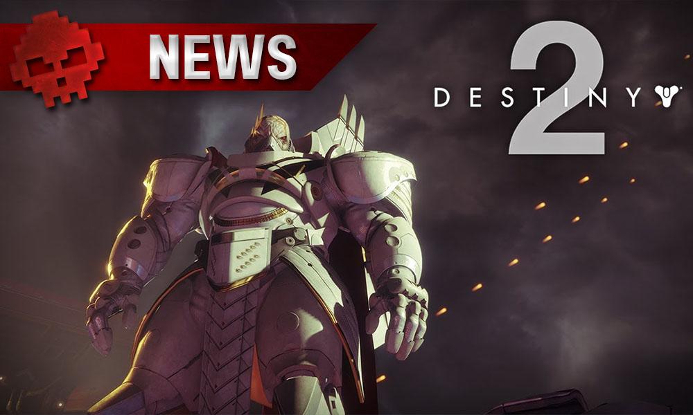 Destiny 2 : l'événement de la Saint-Valentin fera son retour