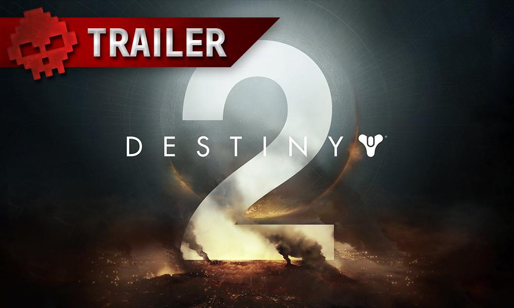 Destiny 2 - Les dates de bêta sont connues - logo