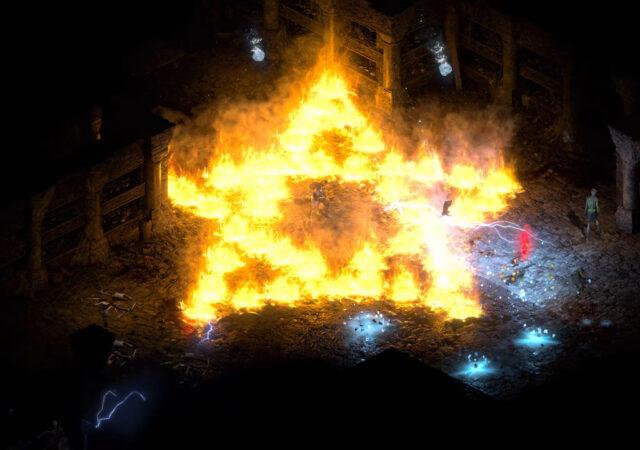 Diablo II Resurrected trailer