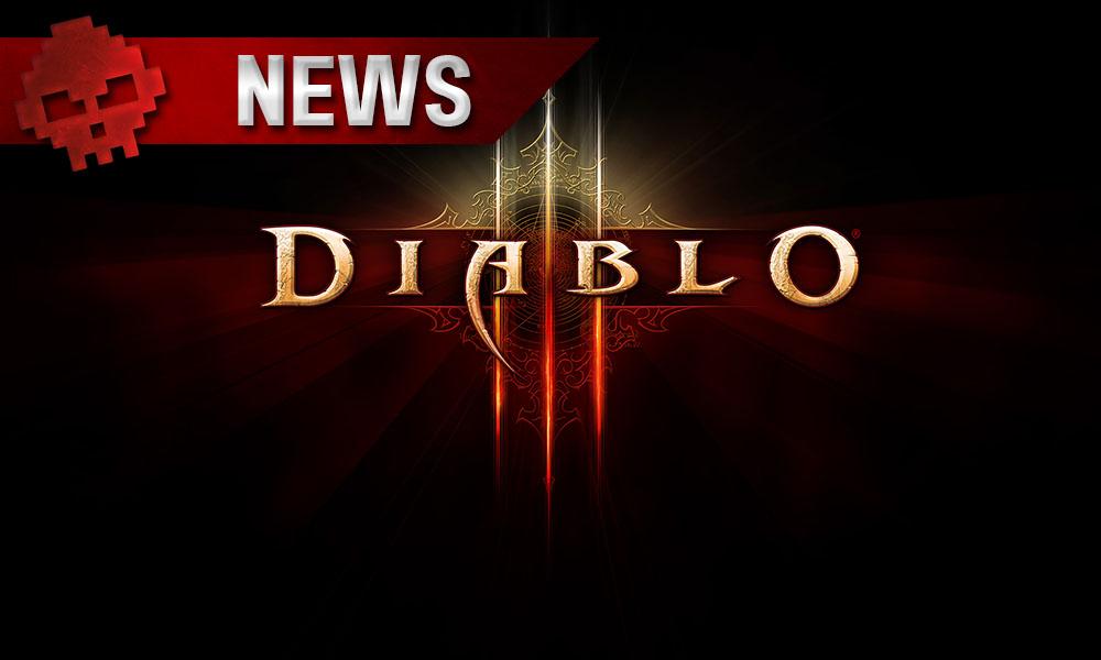 Diablo 3 : L'événement l'Age Sombre de Tristram revient en janvier