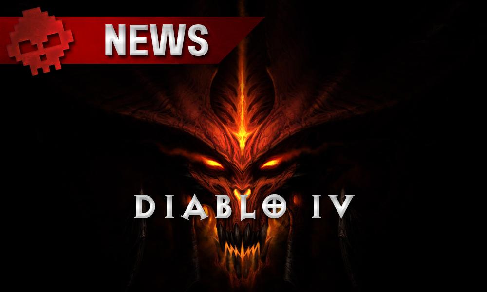 Diablo 4 vignette news