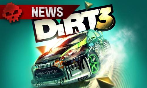 Dirt 3 - Téléchargez le jeu complet gratuitement sur le site Humble Bundle