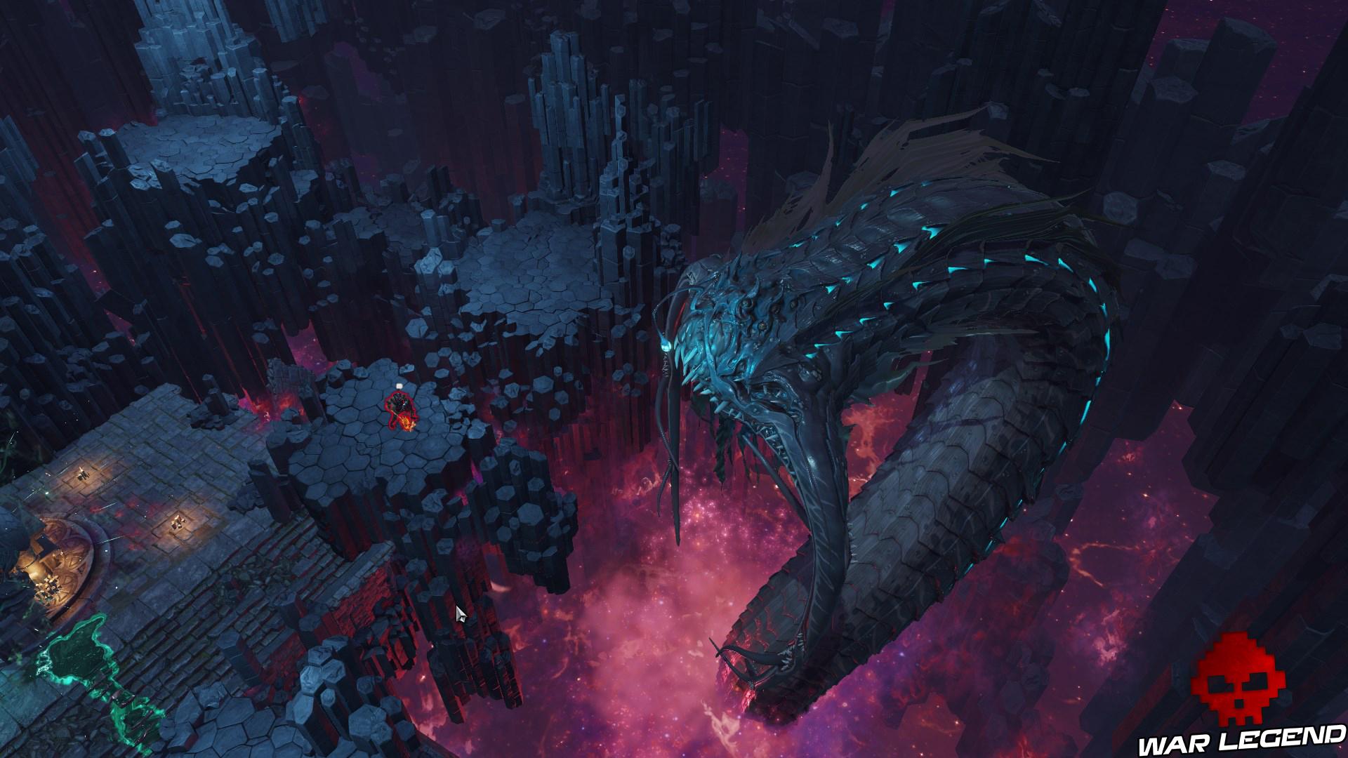 Solulce Divinity Original Sin 2 Kraken anéant