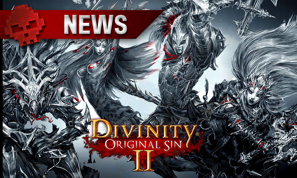 Divinity Original Sin 2 News