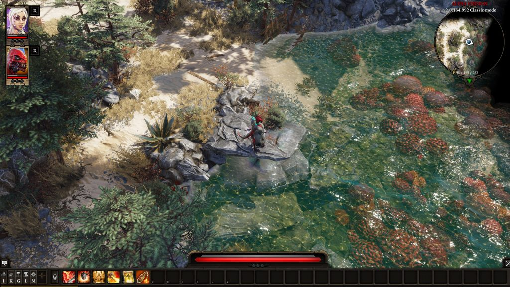 Divinity Original Sin 2 War Legend