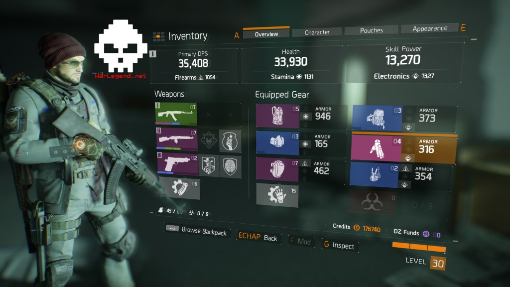 Division screenshot 4