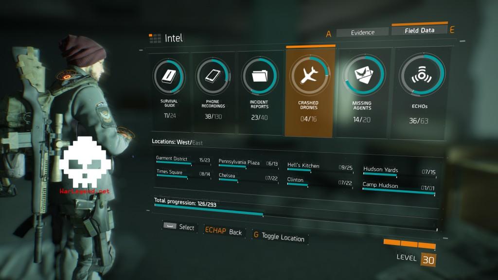 Division screenshot 5