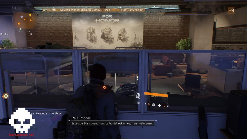 Division screenshot 6