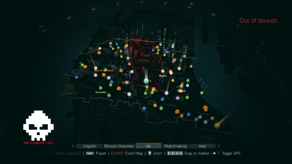 Division screenshot 7