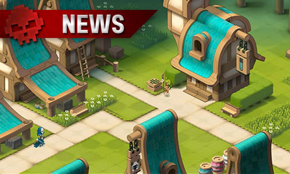 Dofus 3 - Ankama dévoile son prochain jeu