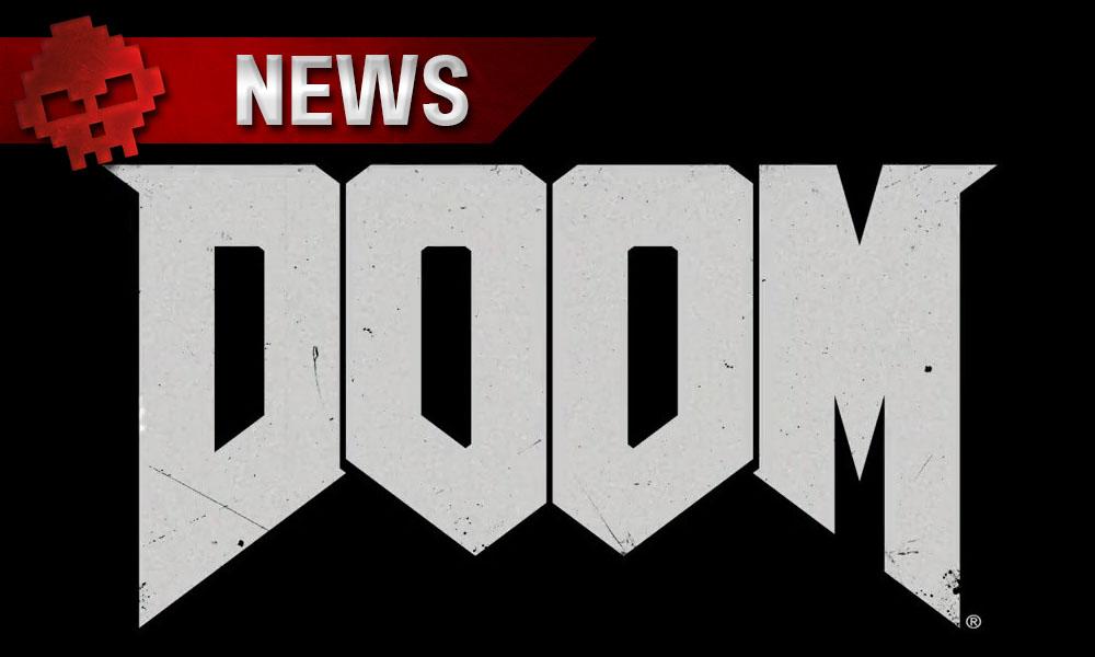 Doom - L'année se termine en nouveautés