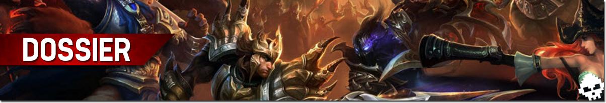 Dossier MOBA vs MMORPG Banner