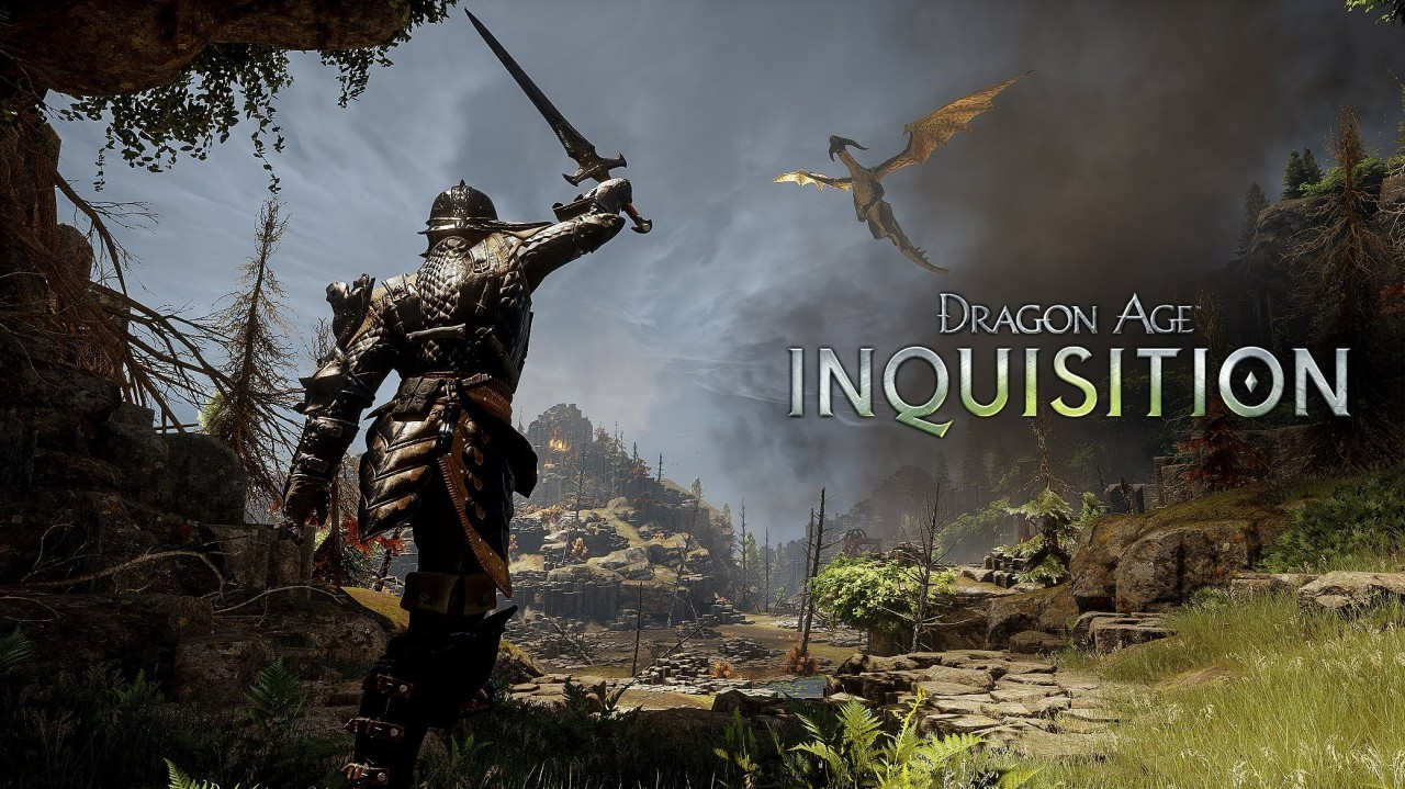 Baixar dragon inquisition crack v6 - programas.