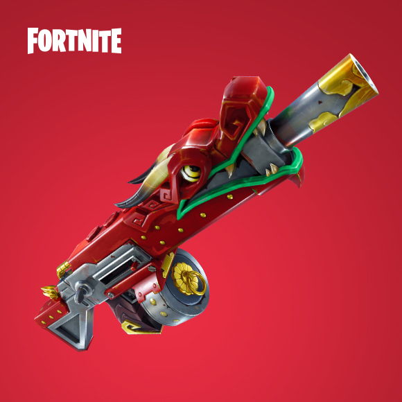 Fortnite Le patch 310 apporte