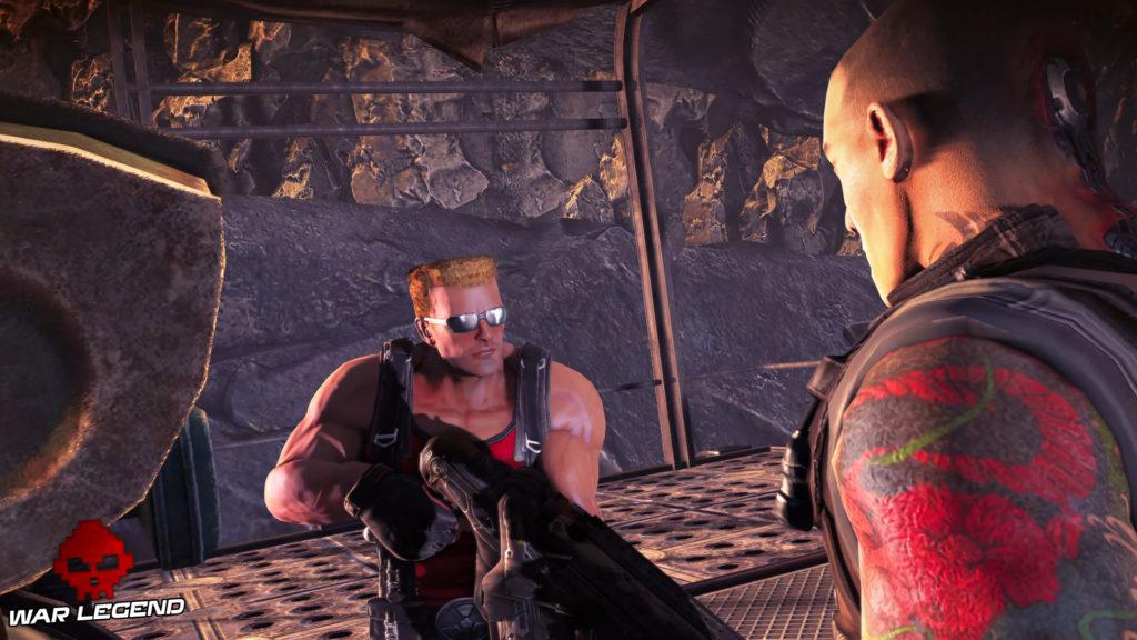 Full Clip Edition officialisé sur PS4, Xbox One et PC — Bulletstorm