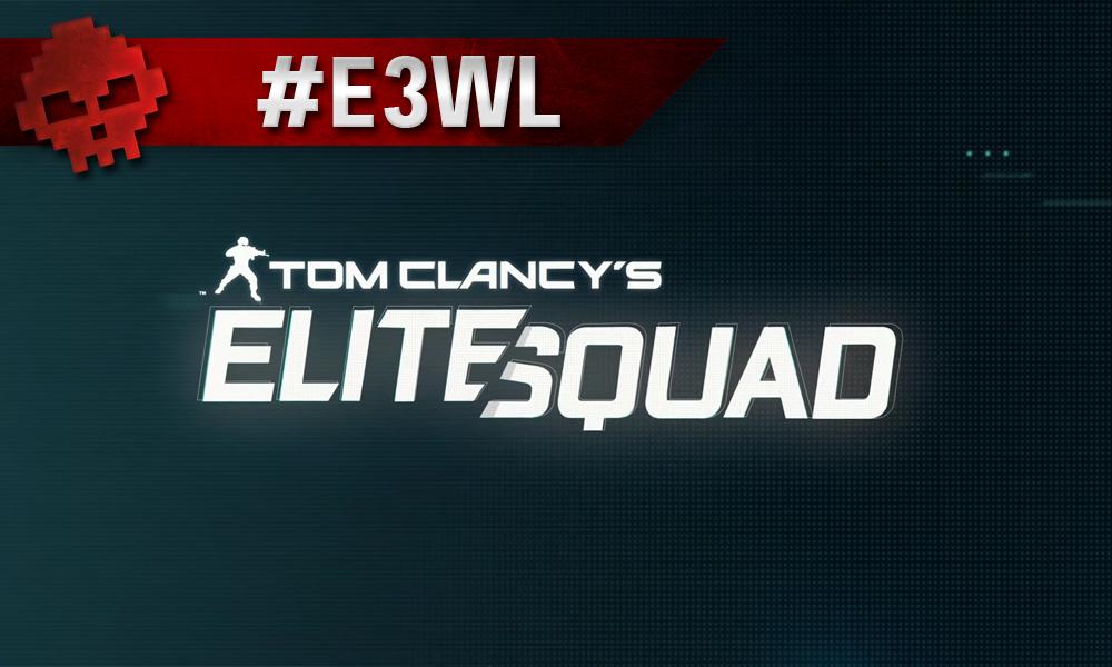 vignette e3 news elite squad