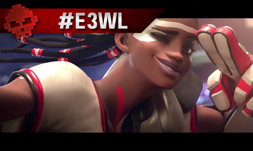 vignette E3 roller champions