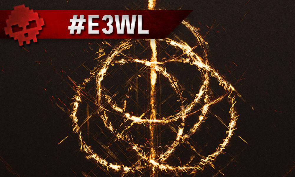 Vignette Elden Ring E3