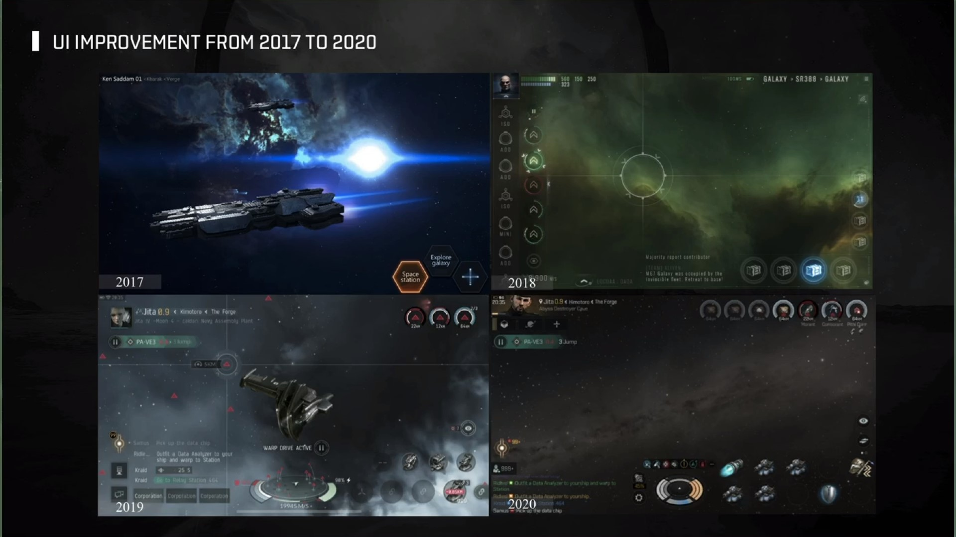Eve Echoes image news