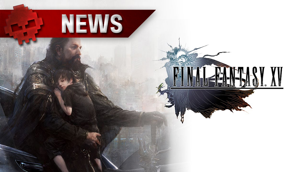 Final Fantasy XV - Un nouveau trailer de 8 minutes - News