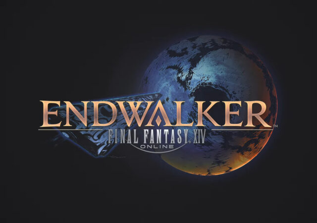 FINAL FANTASY XIV_ ENDWALKER Teaser Trailer 2-53 screenshot