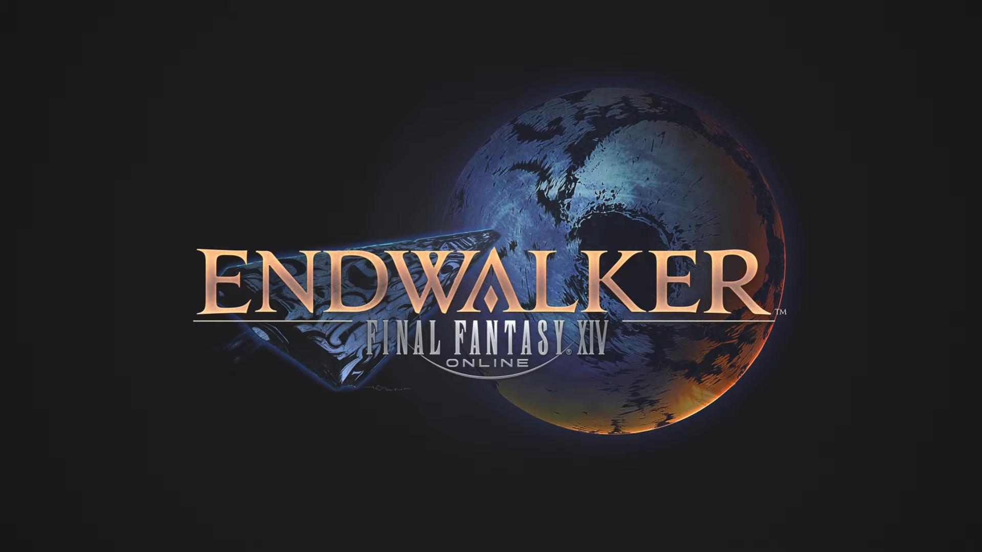 FINAL FANTASY XIV_ ENDWALKER Teaser Trailer 2-53 screenshot