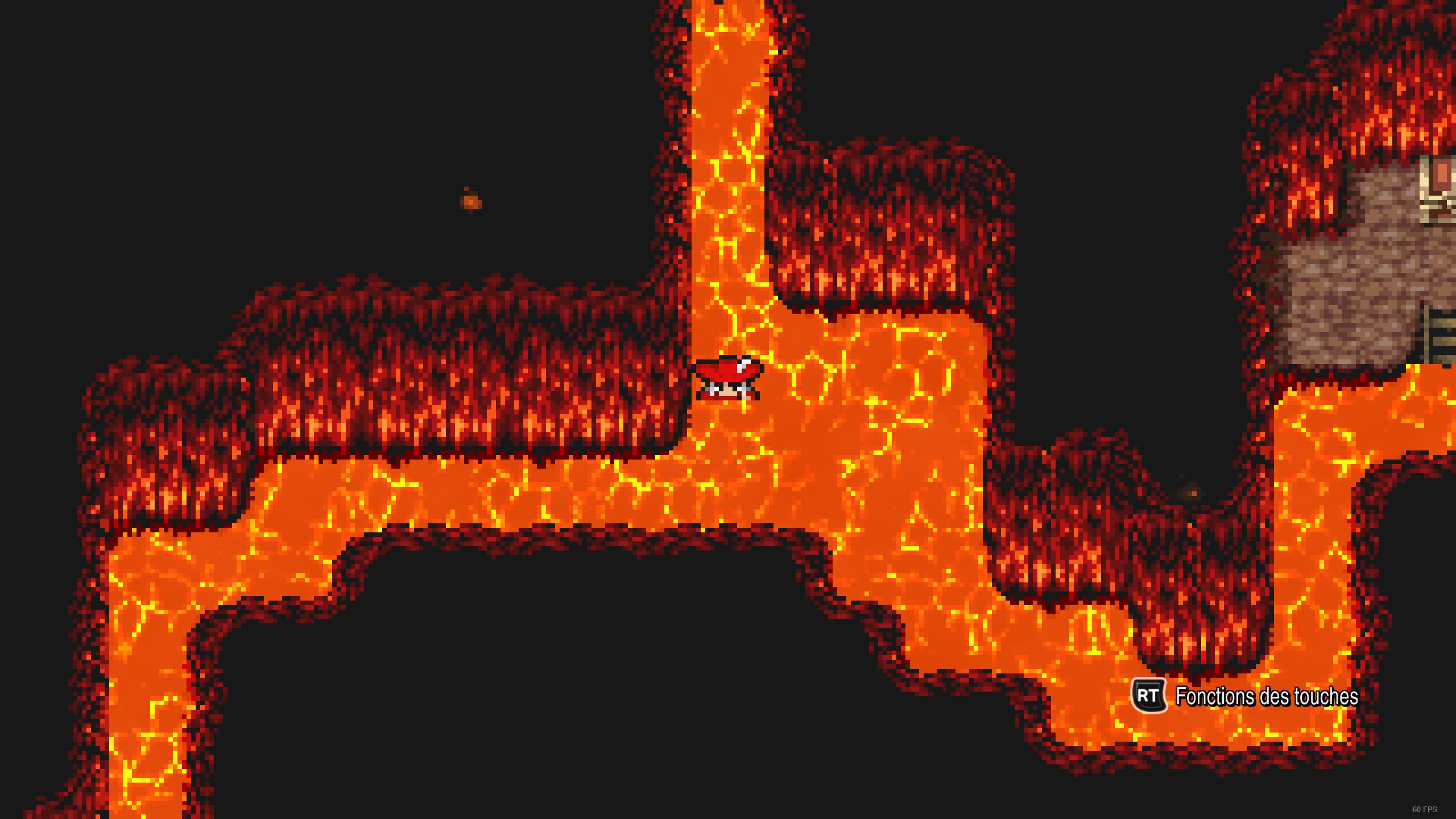 FINAL_FANTASY_III Lava