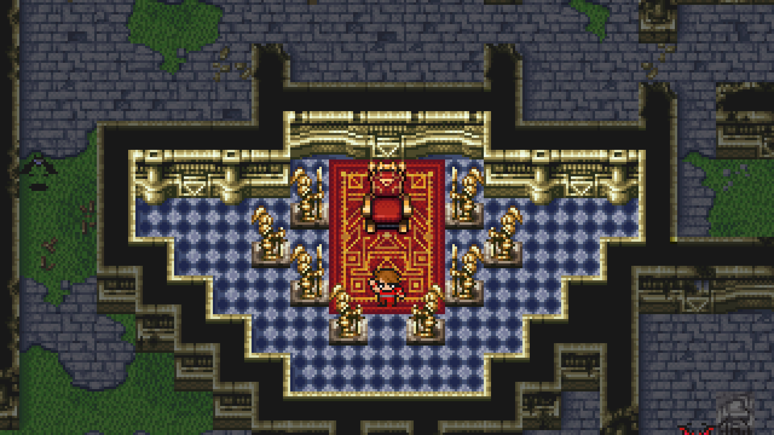FINAL_FANTASY trone