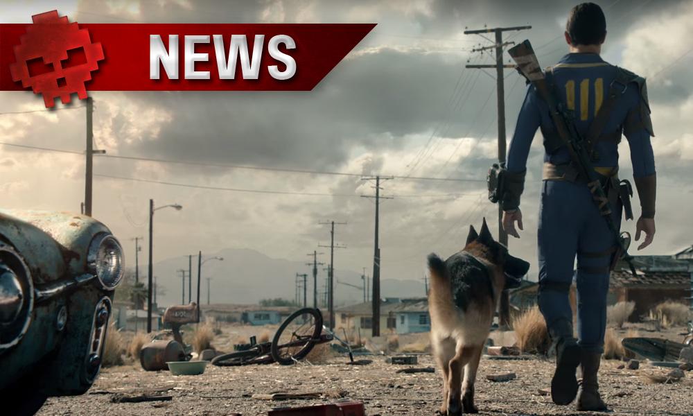 Fallout 4 : A votre tour d'entrer dans le sas de cryogénisation