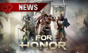 For Honor - Les cartes et modes additionnels seront gratuits héros des trois factions