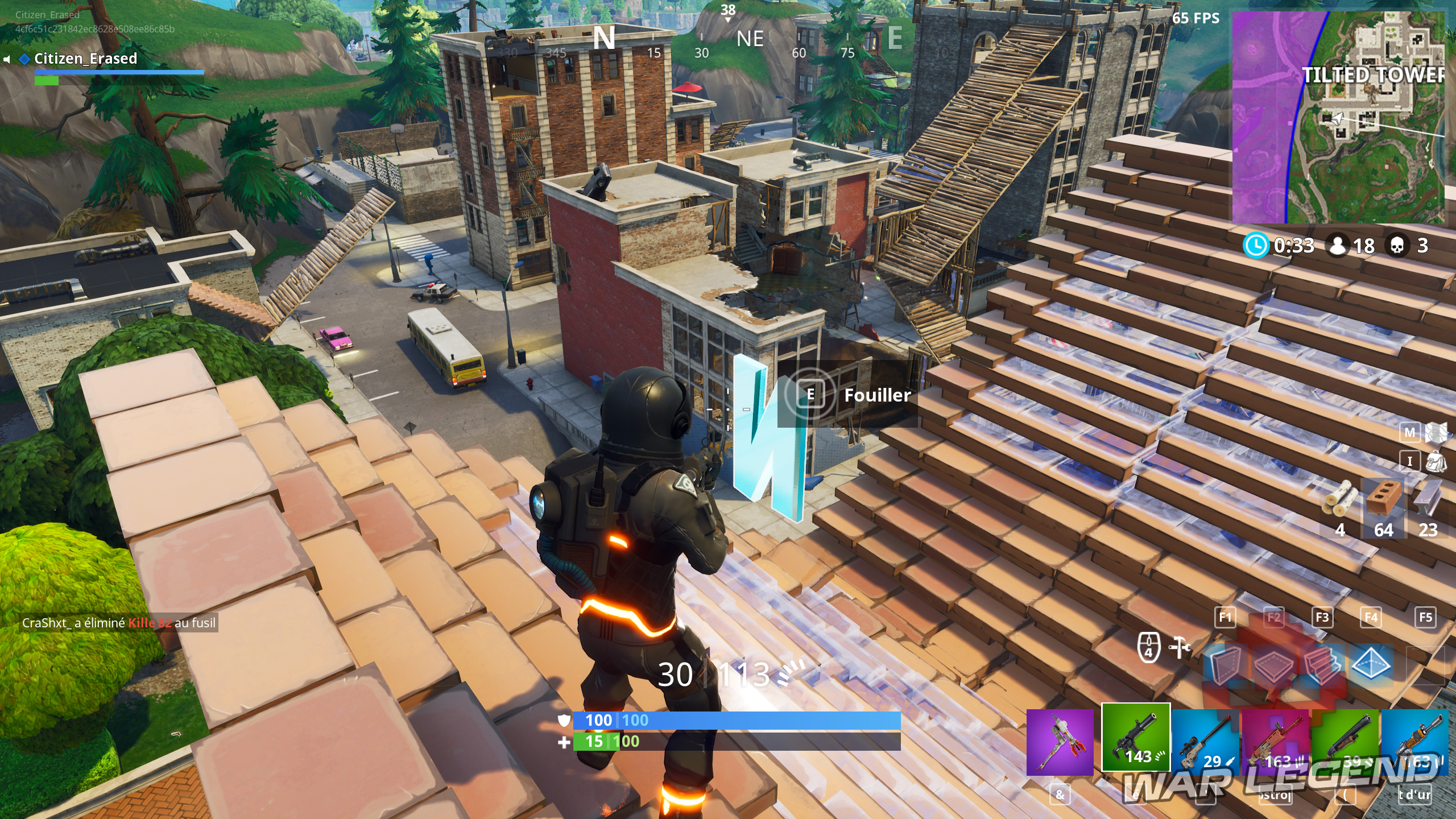 fortnite pc mac download