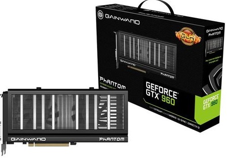 GEFORCE GTX 960 OC