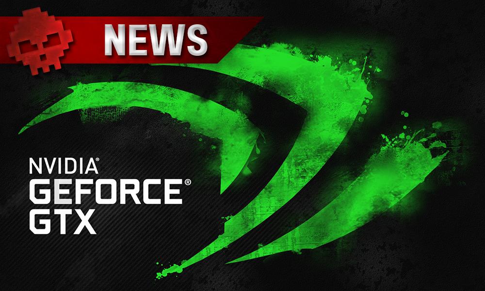 La Nvidia GTX 1080 Ti éclipserait la Titan X logo