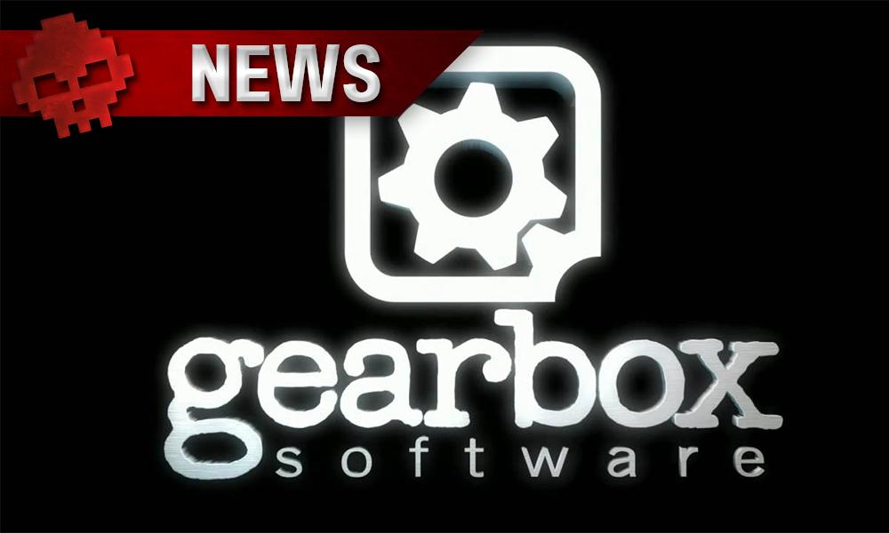 Gearbox tease un nouveau jeu