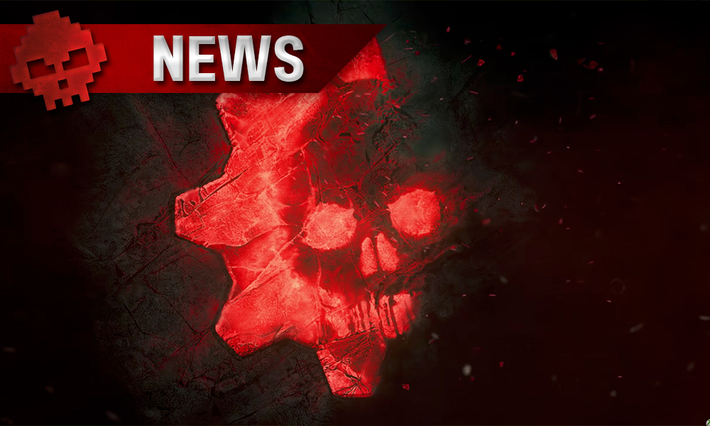Gears of War 5 vignette news