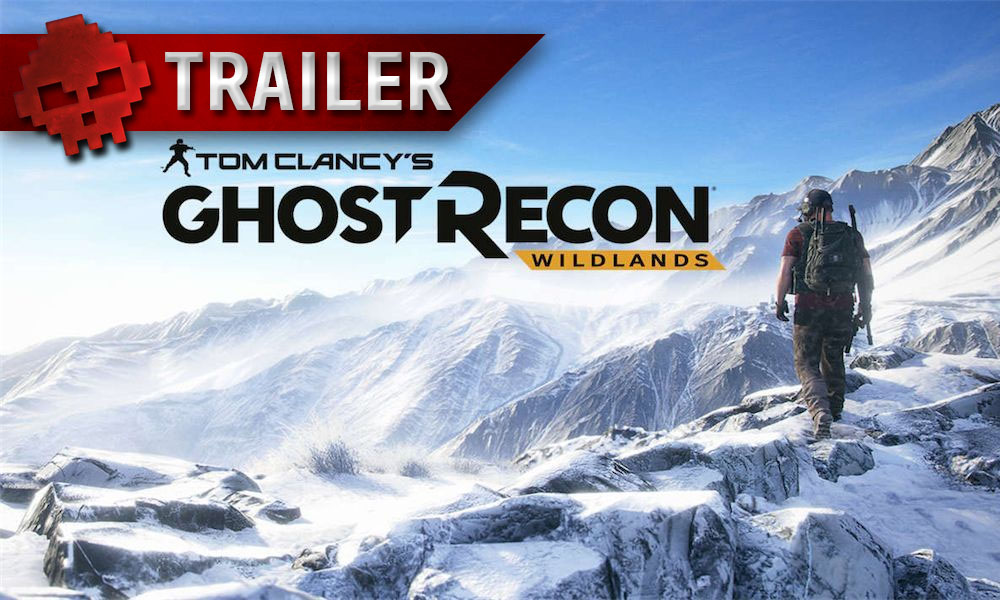 Ghost Recon Wildlands : le mode PvP en test