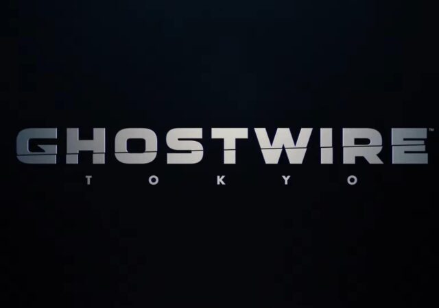 GhostWire Tokyo gameplay reveal ps5