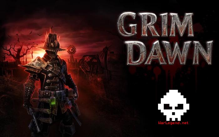 Grim dawn wl