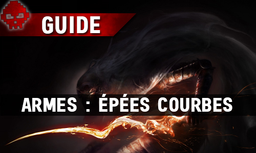 Guide épées courbes