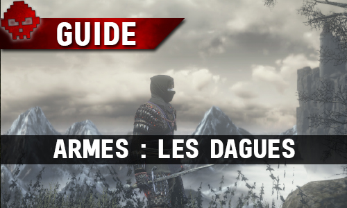 Guide Dagues WL Dark Souls III